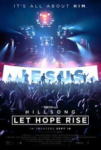Hillsong: Let Hope Rise (2016) Hd Online
