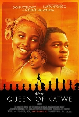 Queen of Katwe (2016) Hd Online